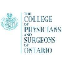 | Doctor Details | Public Information & Services | College Of Physicians And Surgeons Of Ontario