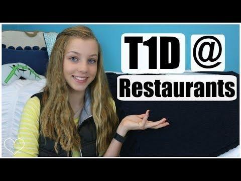 Tips For Eating Out With Diabetes