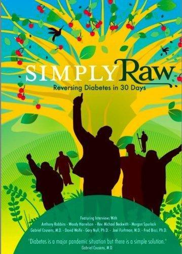 Simply Raw Reversing Diabetes In 30 Days Recipes