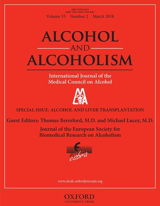 Postmortem Diagnosis Of Alcoholic Ketoacidosis | Alcohol And Alcoholism | Oxford Academic