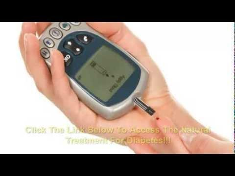 How Is Diabetes Treated