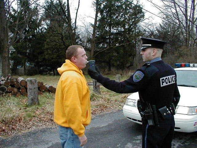 Low-carbers Beware The Breathalyzer