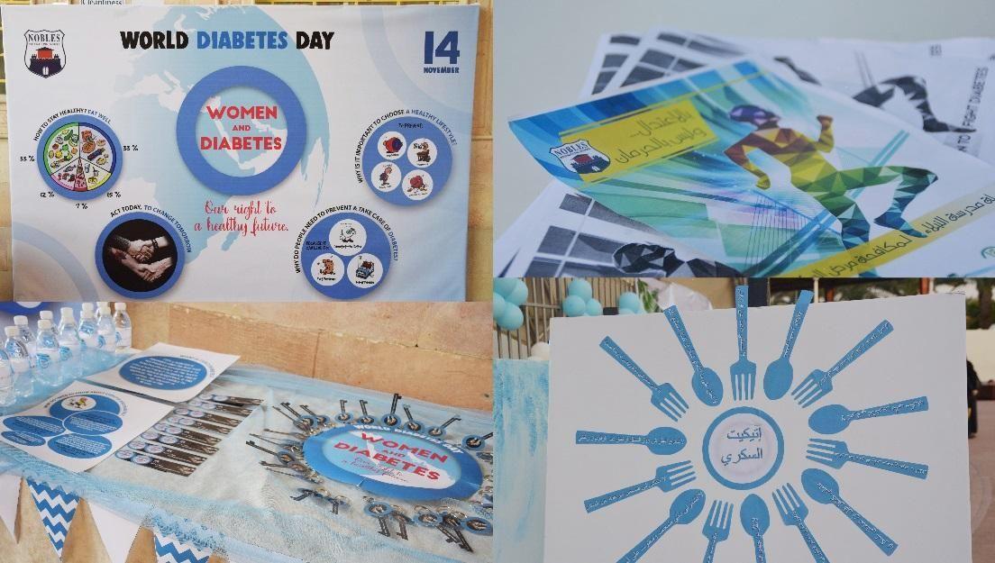 World Diabetes Day 2017 Slogan