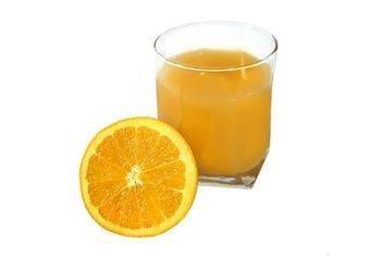 Does Orange Juice Raise Blood Sugar Levels?
