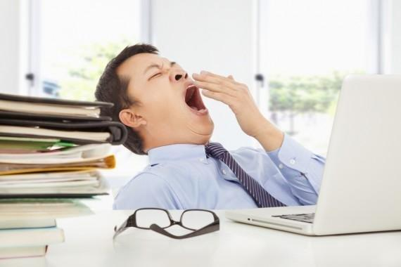 10 Causes Of Excessive Yawning. Might Be Medical Problems!