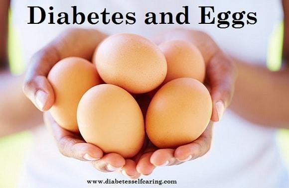 Eggs & Diabetes: Are Eggs Good For Diabetics? Know the Facts!