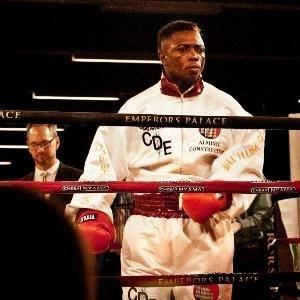 Flo Simba: In The Boxing Ring With Type 1 Diabetes