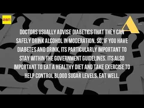 Can Alcohol Cause Prediabetes