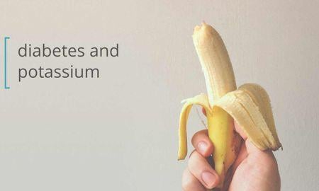 What Is the Connection Between Diabetes and Potassium?