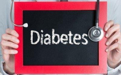 Warning Signs of Type 2 Diabetes