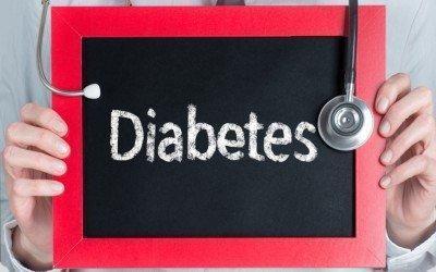 Warning Signs of Type 2 Diabetes
