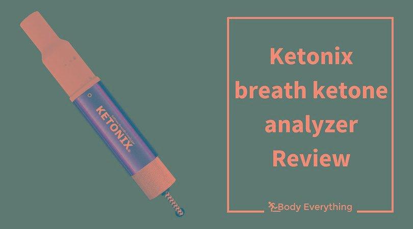 Ketonix Review: How Amazing Is The Ketonix Breath Ketone Analyzer?