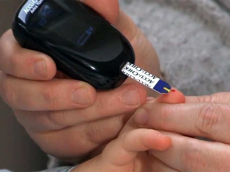Can You Have A Baby If You Have Type 1 Diabetes?