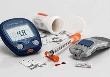 Life Insurance Diabetes Questionnaire