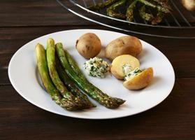 How To Cook Fresh Asparagus For Diabetics