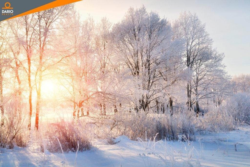 How Does Cold Weather Affect Diabetes?