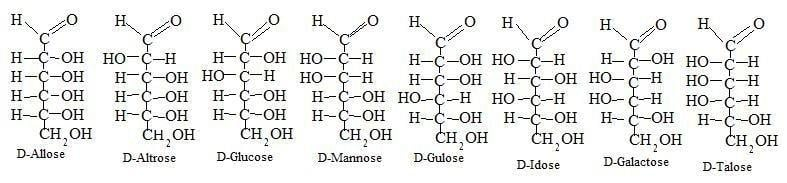 Structural Biochemistry/carbohydrates/monosaccharides