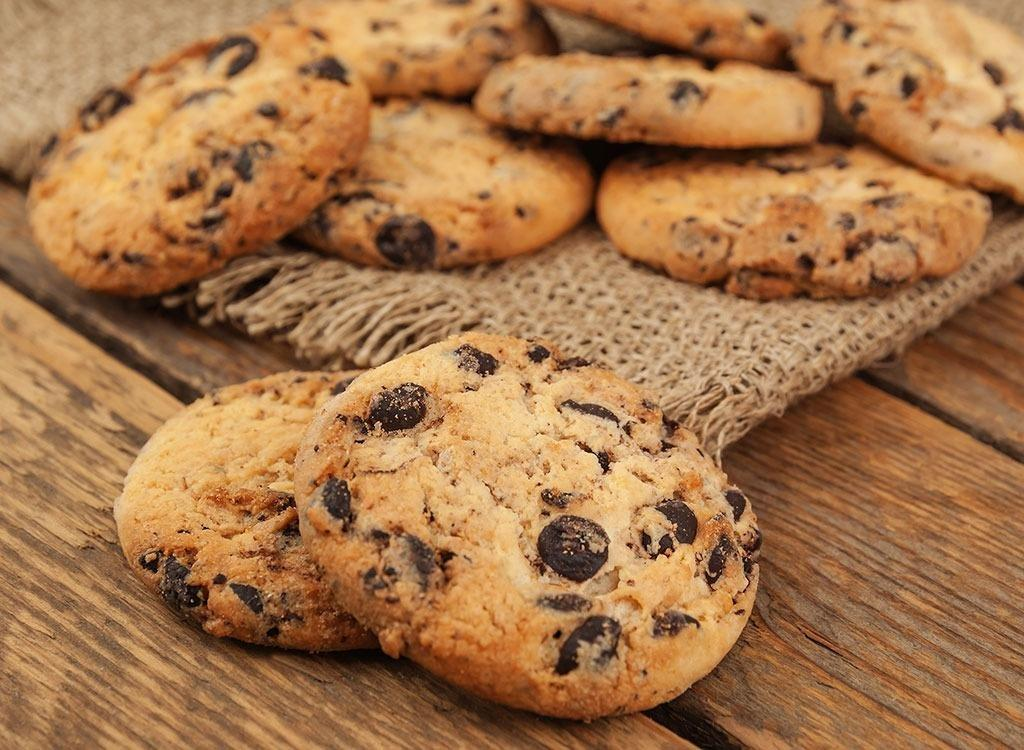 18 Best And Worst Chocolate Chip Cookies