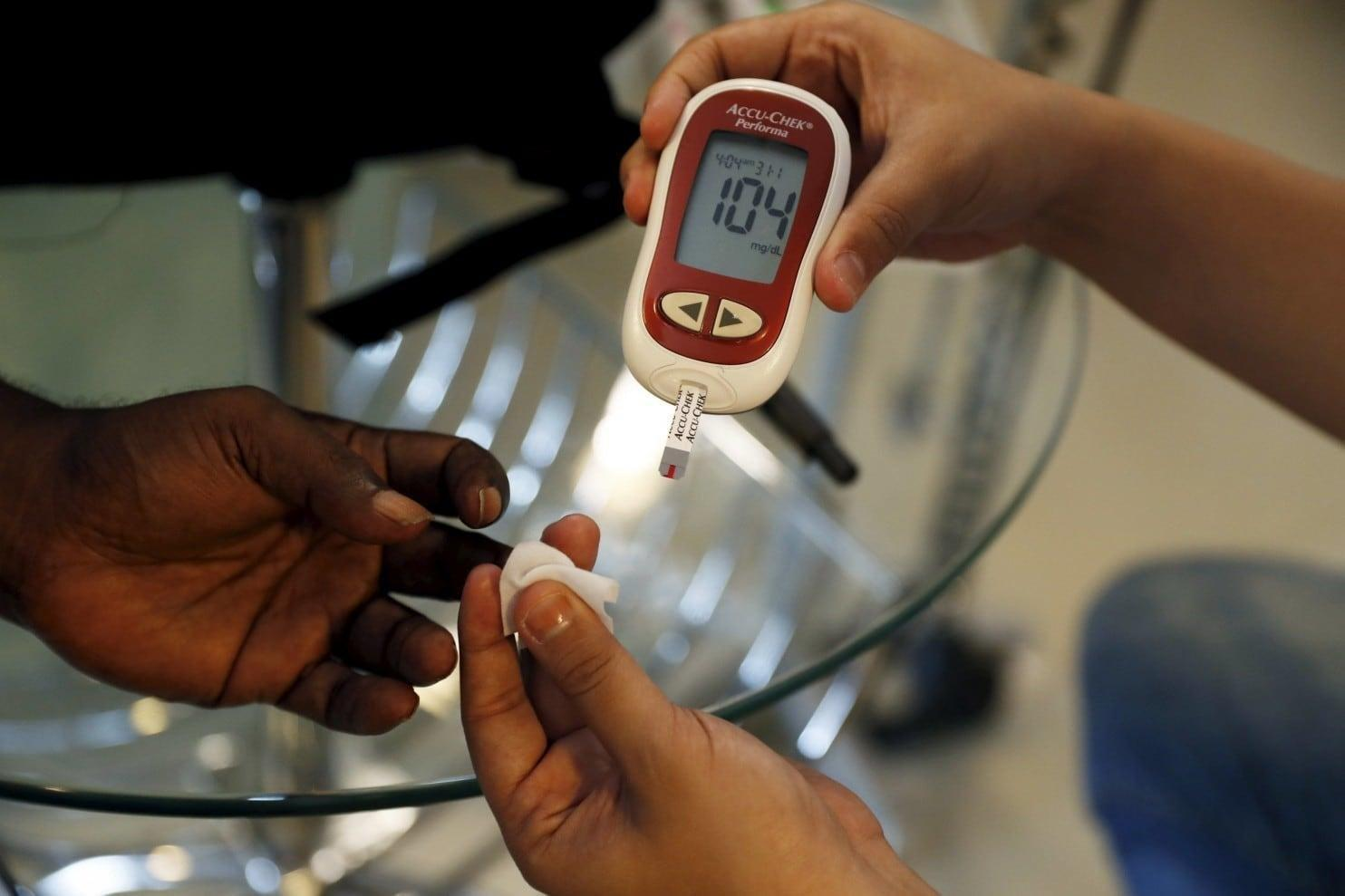 Diabetes is even deadlier than we thought, study suggests
