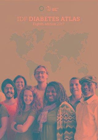 Idf Diabetes Atlas 8th Edition