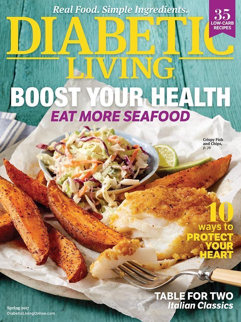 Spring Diabetic Recipes