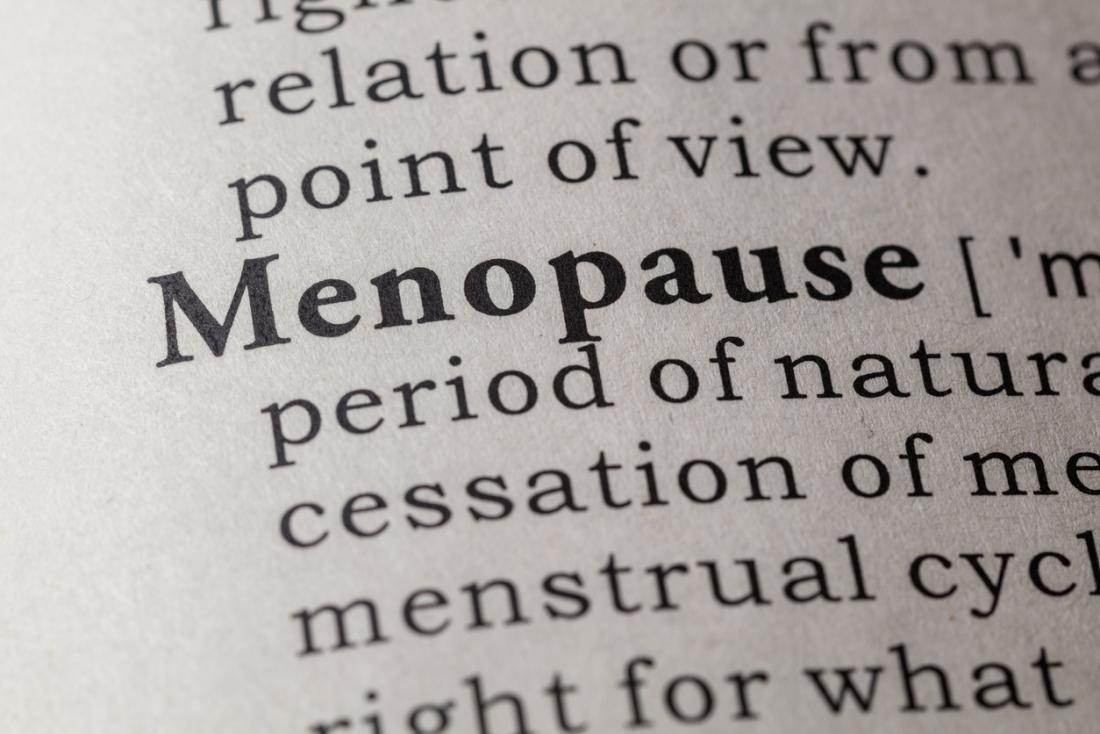 Genetic factors may link early menopause with diabetes