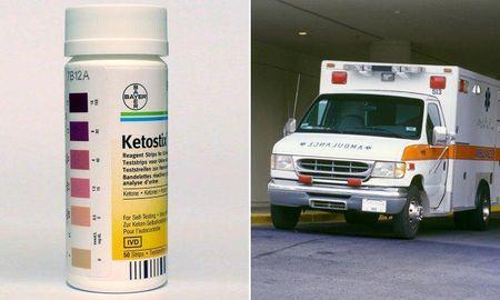 Is Ketosis And Ketoacidosis The Same?