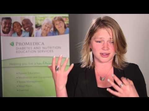 Bowersox Embraces Role As Ambassador For Diabetes