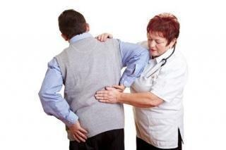 Is Lower Back Pain A Sign Of Diabetes?
