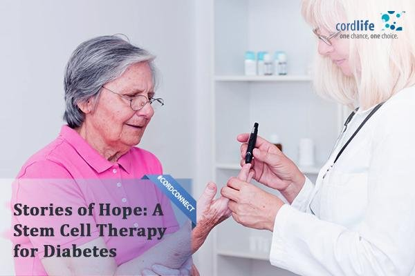Stem Cell Therapy For Diabetes Type 2 In India