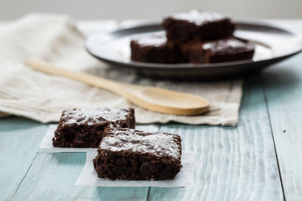 Diabetic Brownies:11 Recipes To Satisfy Your Sweet Tooth