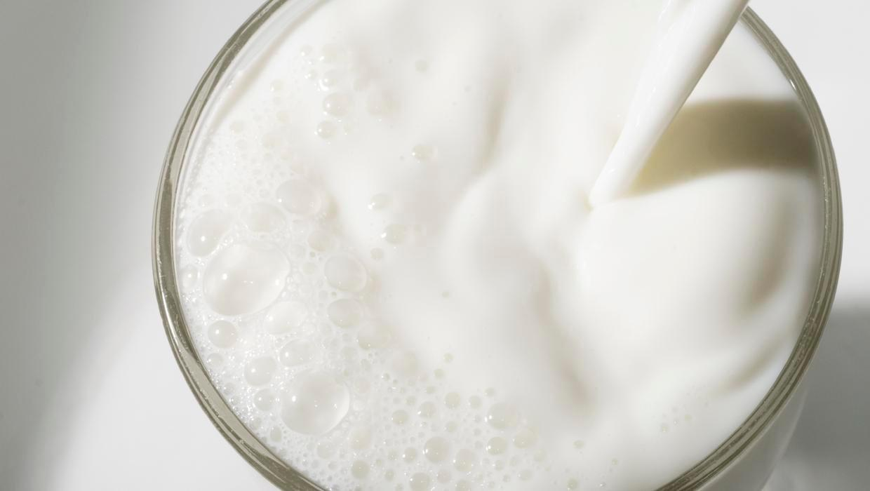 Are Full-fat Dairy Foods Better For You After All?