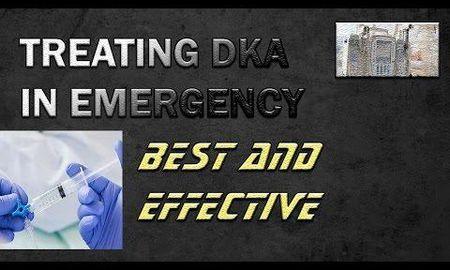 Clinical Manifestations Of Dka