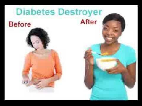 Diabetes, 2016