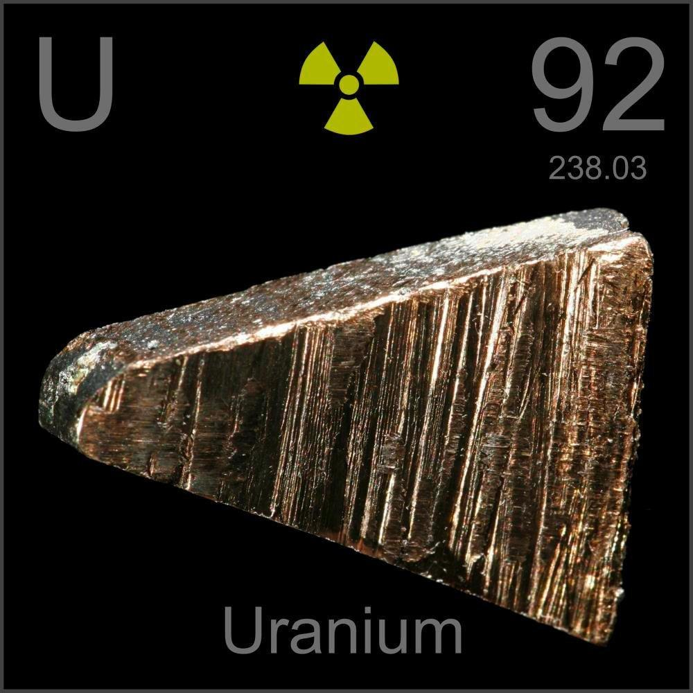 Depleted Uranium Whistleblowers: Cancer, Diabetes and You
