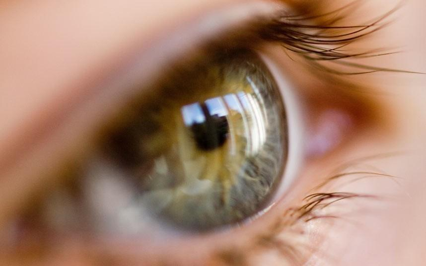 Diabetic Blindness Could Be Reversed With Eye Injection