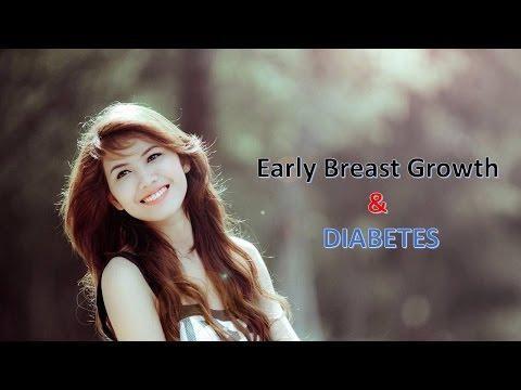 Can Diabetes Delay Puberty?