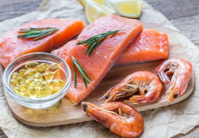 If You Have Diabetes, Can Omega-3s Protect Your Eyes?