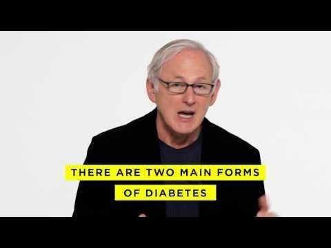 What Are Diabetes Type 1
