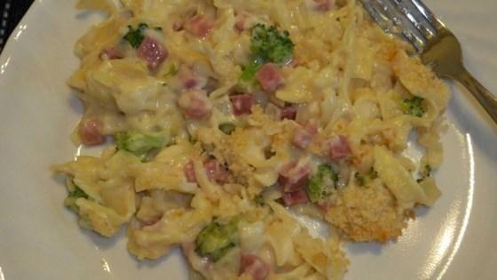 Diabetic Ham Casserole Recipes