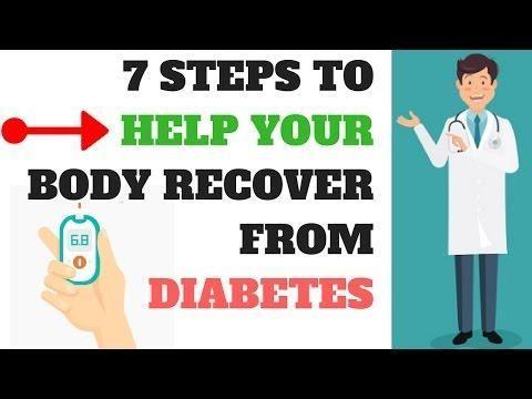 Diabetes Where To Get Help