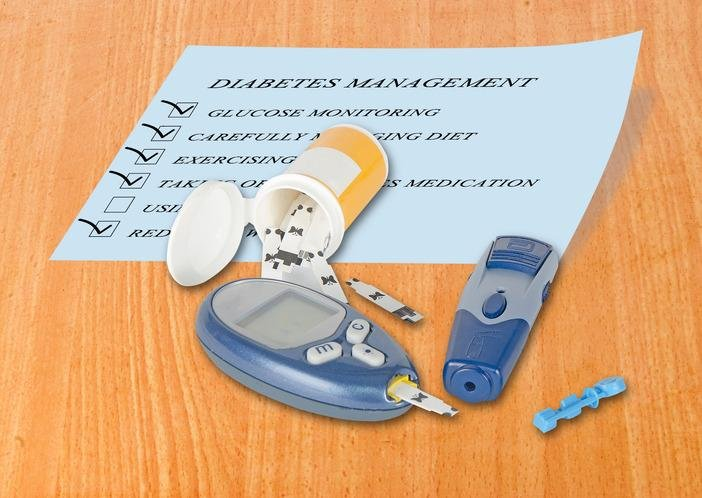 Psychosocial care in the management of diabetes: America's recommendations follow Indian guidelines