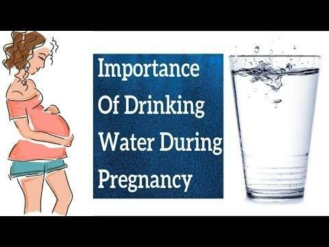 Diabetes: The Importance Of Drinking Water