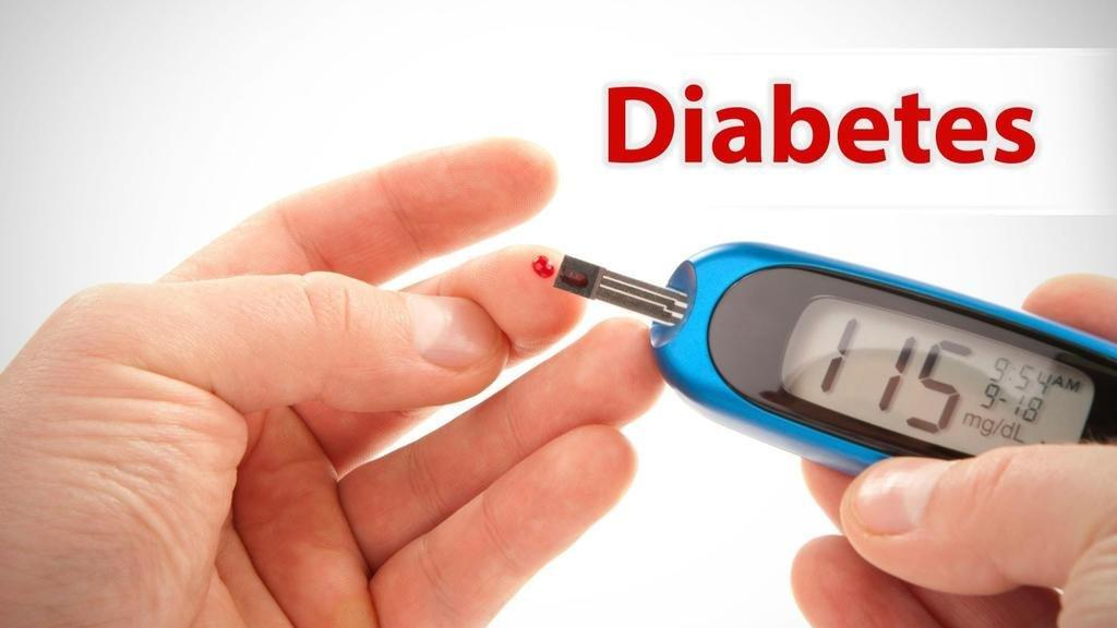More Than 400,000 People In Singapore Have Diabetes