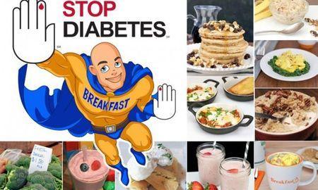 Diabetic Fruit Smoothie Recipe