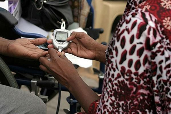 High Rates Of Diabetes, Hypertension Found In India