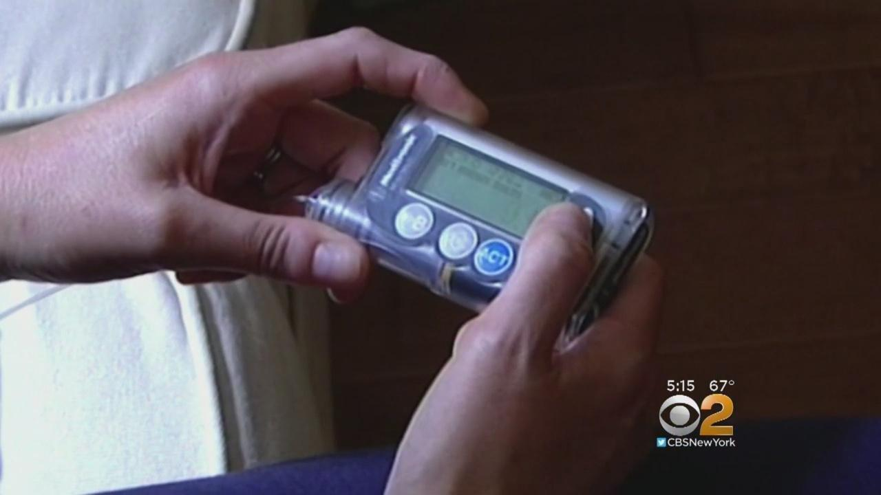 Rare Tumor Could Help Produce Insulin For Type-1 Diabetics, Studyshows