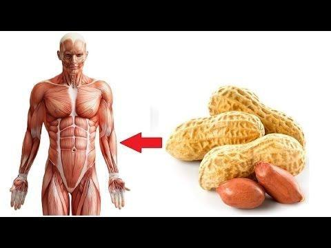 Groundnut For Diabetes Patient
