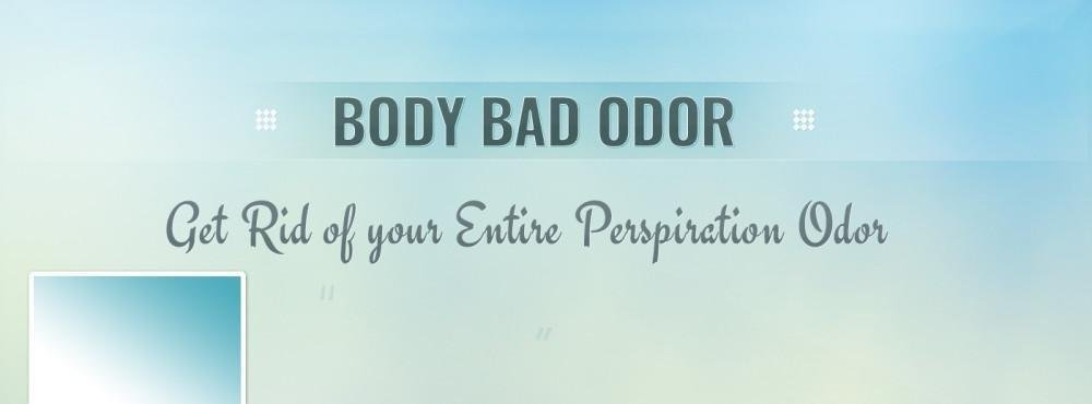 Diabetes Body Odor–what Is It?