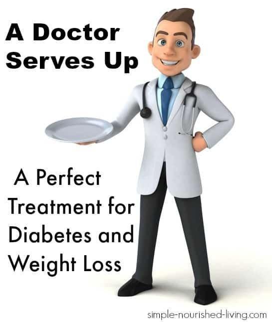 Dr. Jason Fung Shares The Perfect Treatment for Diabetes and Weight Loss